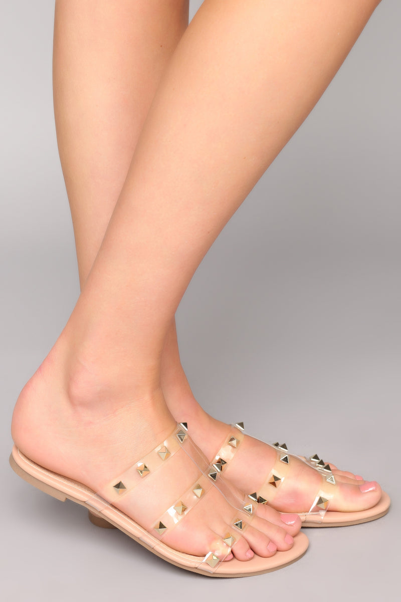 Something Special Sandal - Nude