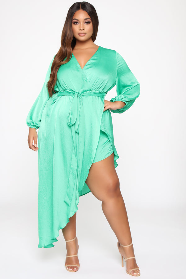 178e710ac2522 Plus Size Dresses for Women - Affordable Shopping Online