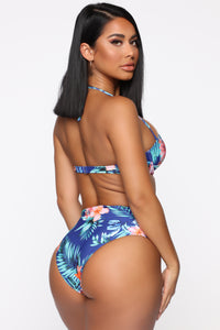 Hawaii Nights Swimsuit - Multi