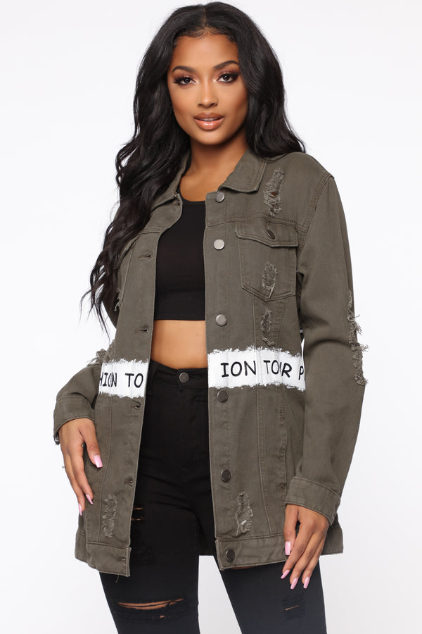 4edcce460a6b6 Jackets for Women - Find Affordable Jackets Online