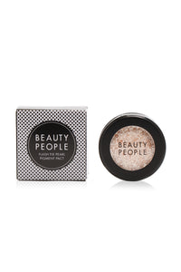 Beauty People Pearl Pigment Pact - Sugar Light