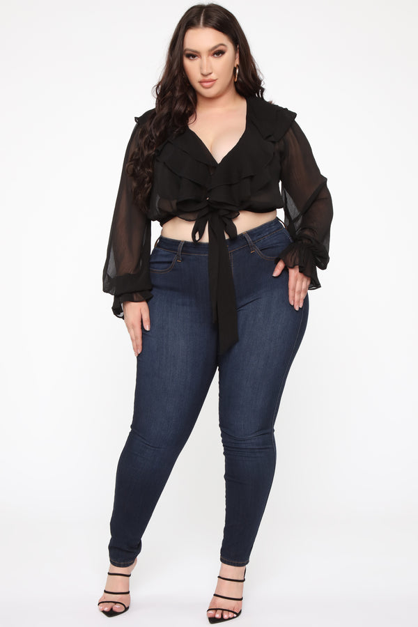 4d88871d Plus Size & Curve Clothing | Womens Dresses, Tops, and Bottoms