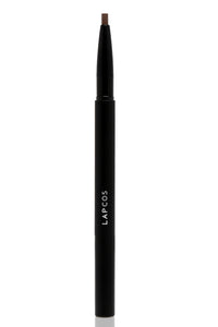 Real Touch Brow Pencil - Black Brown