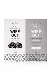 Avatara Wipe Out 2 Step Nose Mask