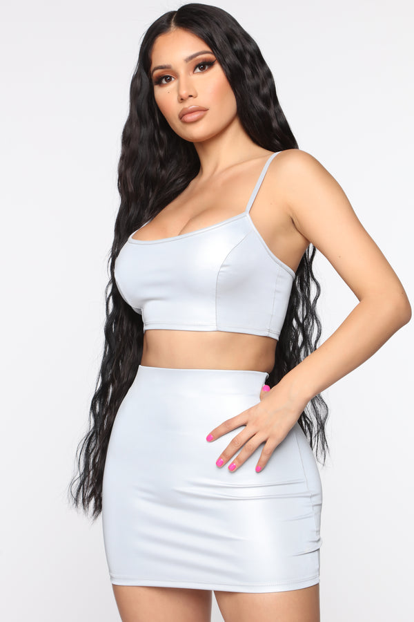 f97a04bebb Womens Matching Tops & Bottoms | Crop Tops & Hoodies with Leggings | 3