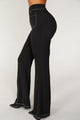 Boogie Nights Pants - Black