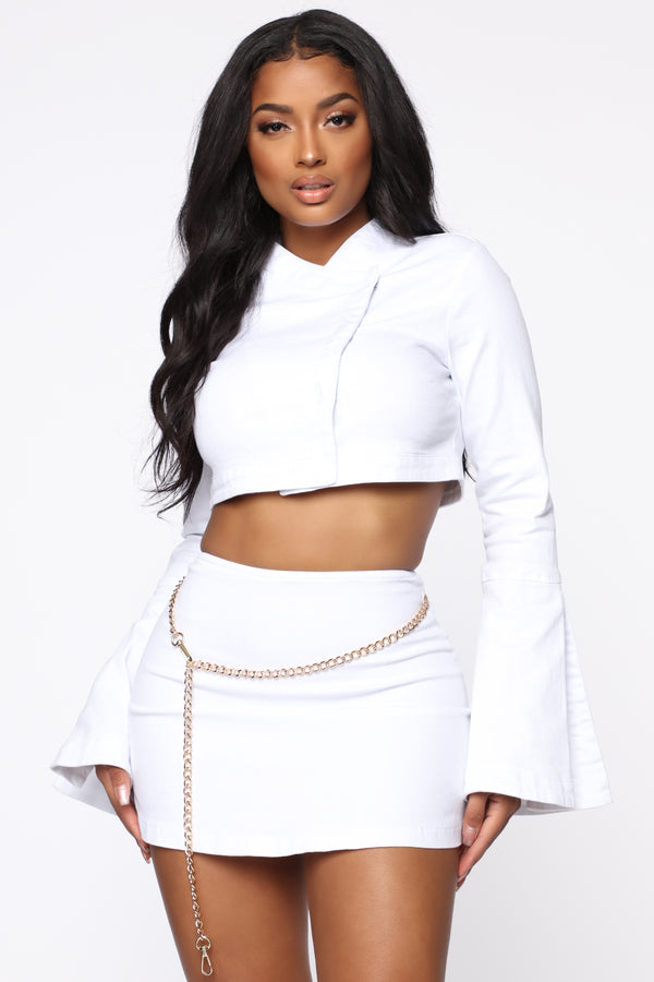 295a6af500 Womens Matching Tops & Bottoms | Crop Tops & Hoodies with Leggings | 2