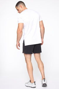 Make It Dip Short - Black