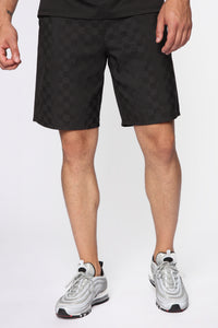 Commander Shorts - Black