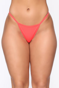 Jayla 3 Piece Set - Neon Pink