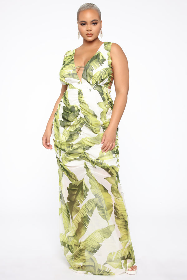 Plus Size Dresses for Women - Affordable Shopping Online | 2