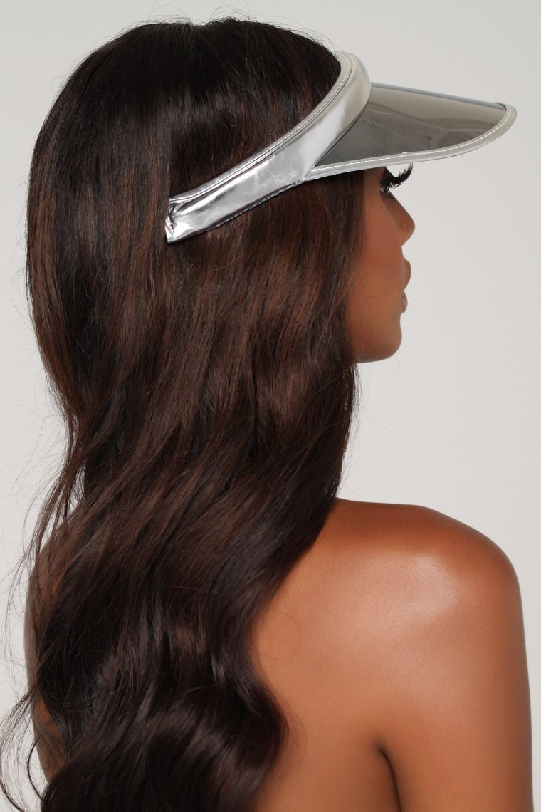 Highly Ad Visor - Silver