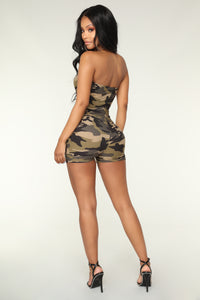 Buenos Aires Romper - Camo Angle 6
