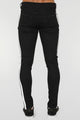 Carter Skinny Jeans - Black