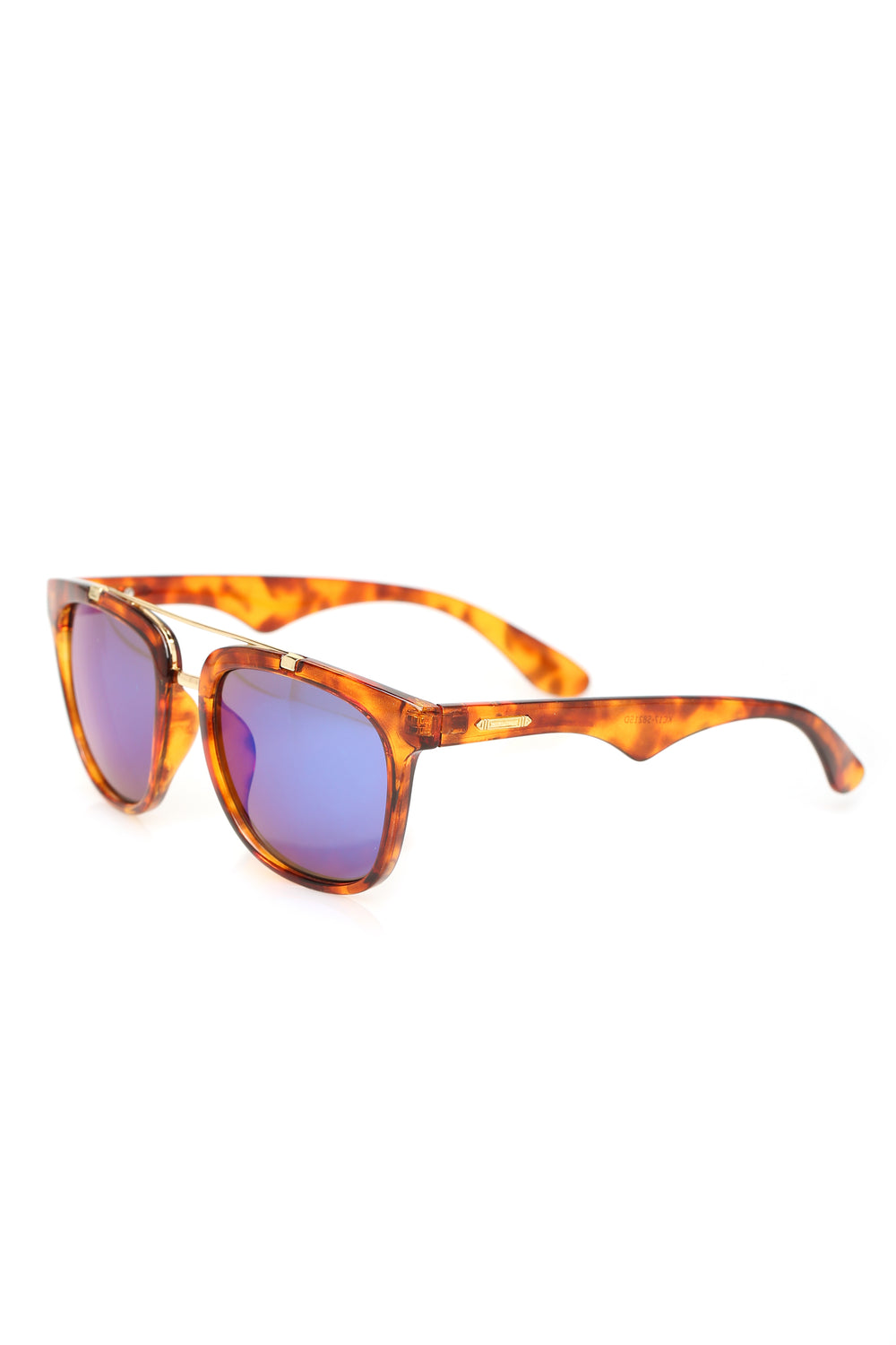 Browser Sunglasses - Tortoise