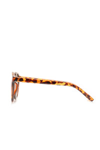 Claude Sunglasses - Tortoise