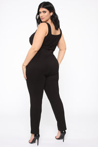 All Mine Pants - Black