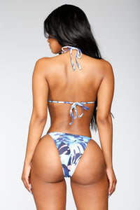In The Moment Bikini - Multi