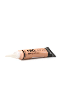 Concealed Weapon HD Corrector - Peach