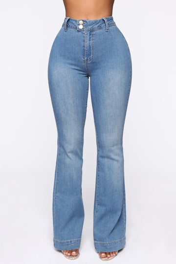 Discover Flattering Affordable High Waisted Jeans All Sizes Styles Fashion Nova