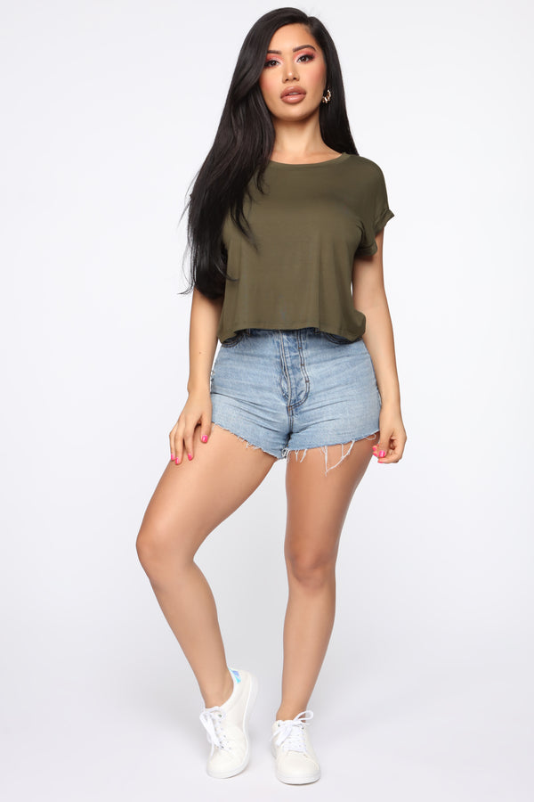 69d3444ac Tops for Women - Shop Affordable Tops in Every Style
