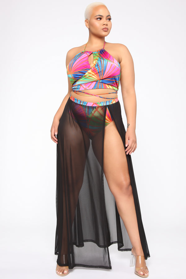 467c909ba606a Plus Size - Swimsuits