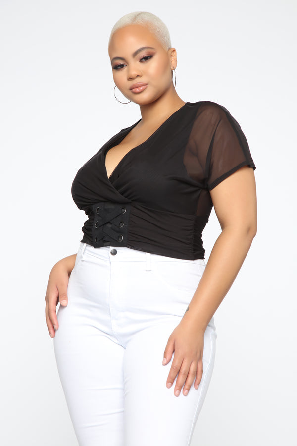 d899bb29d5 Plus Size - Tops