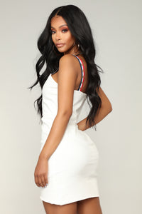 Made To Love Dress - Ivory