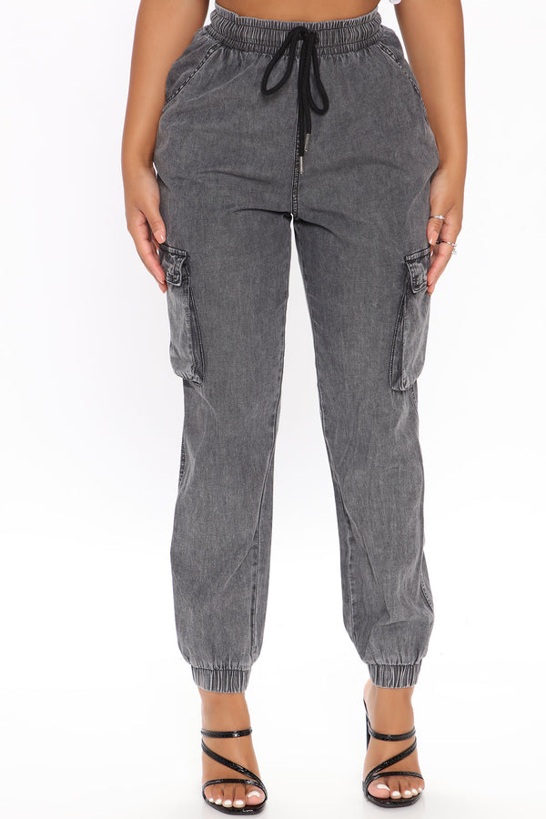 GenericWomen Hippie Pant Flare Plaid Printing Casual Trousers Overall