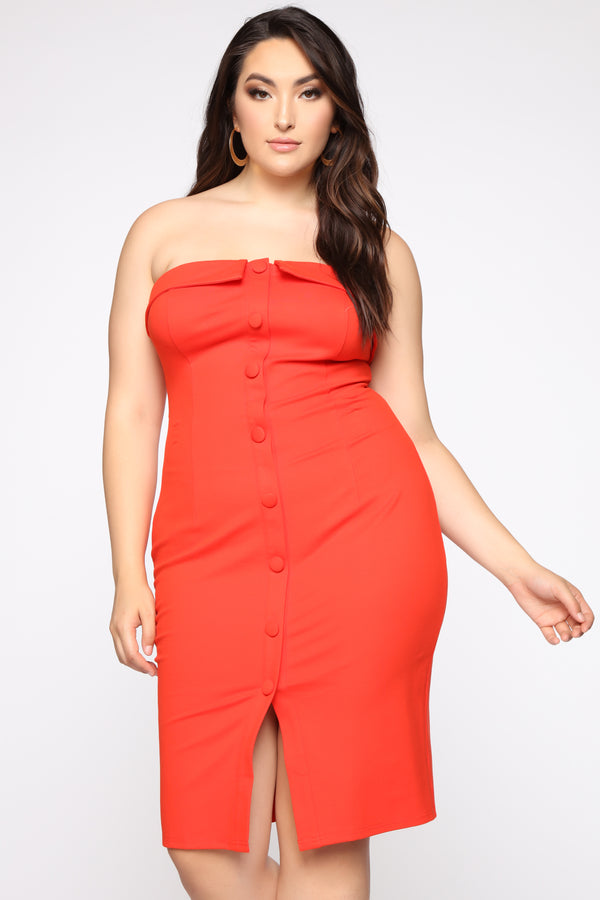 b6cfffe5a Plus Size Women's Clothing - Affordable Shopping Online