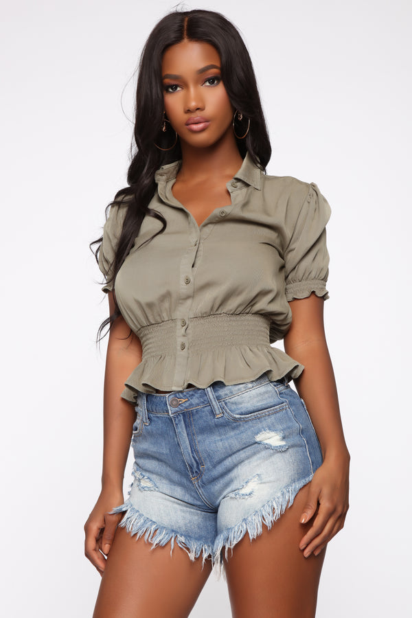 70cad49733 Tops for Women - Shop Affordable Tops in Every Style