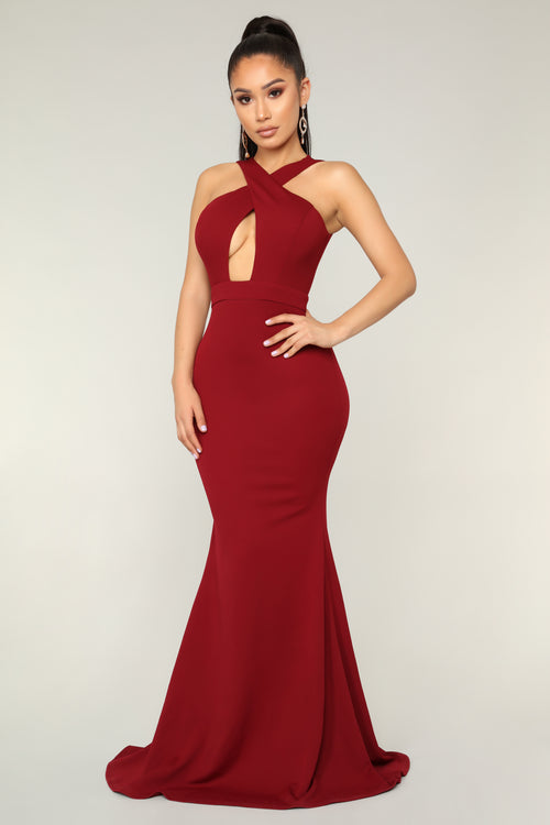 Red Dressy Dresses for Special Occasions