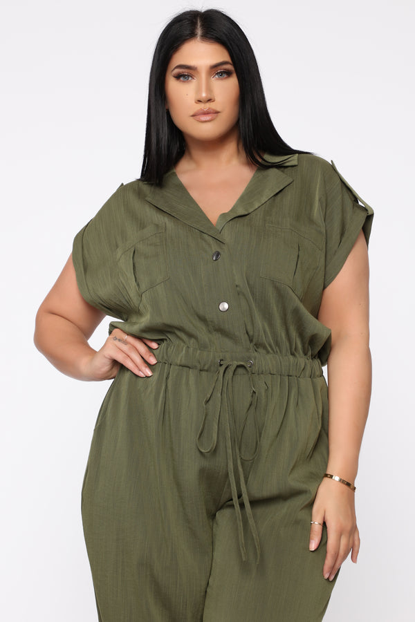 8ac77b58fe6 Plus Size - Rompers And Jumpsuits