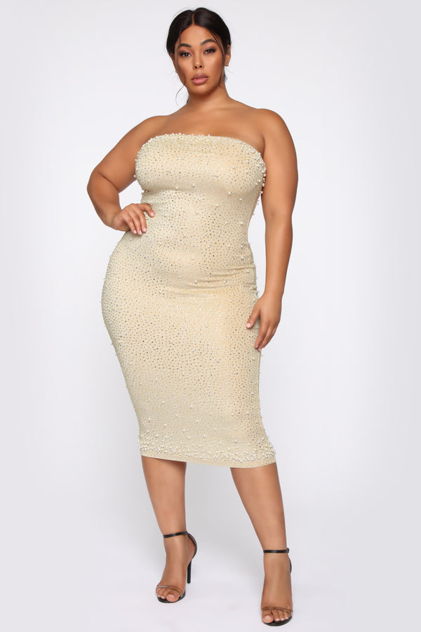Plus Size - Special Occasion Dresses