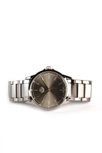 The Brad Watch - Gunmetal