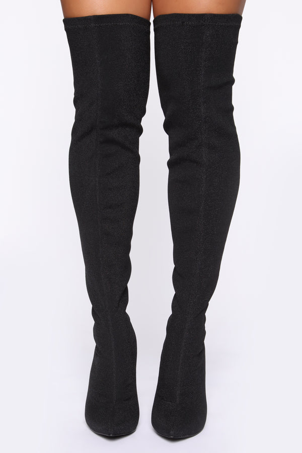 15b7f58977e Over The Knee Boots
