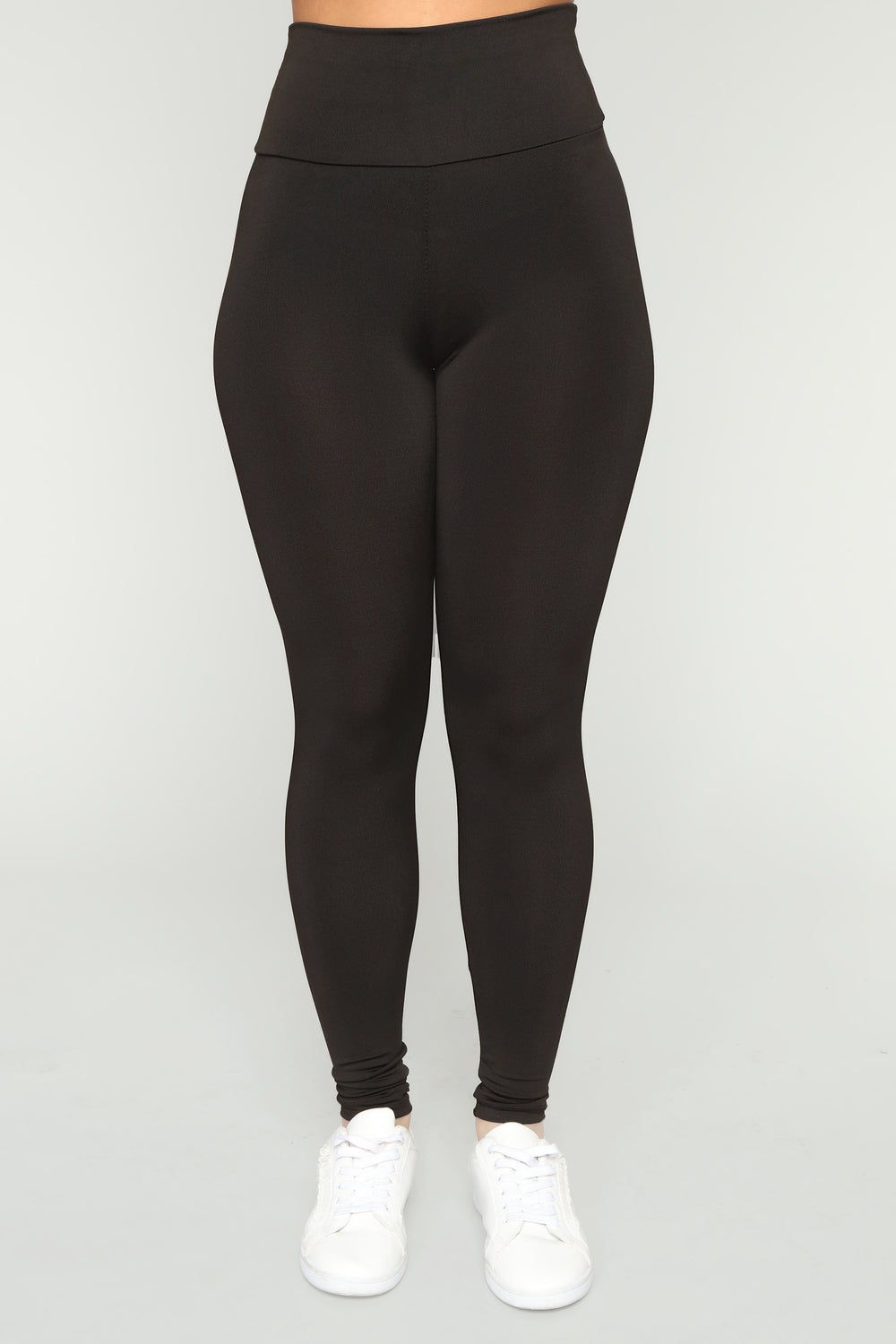 Kianna Active Leggings - Black