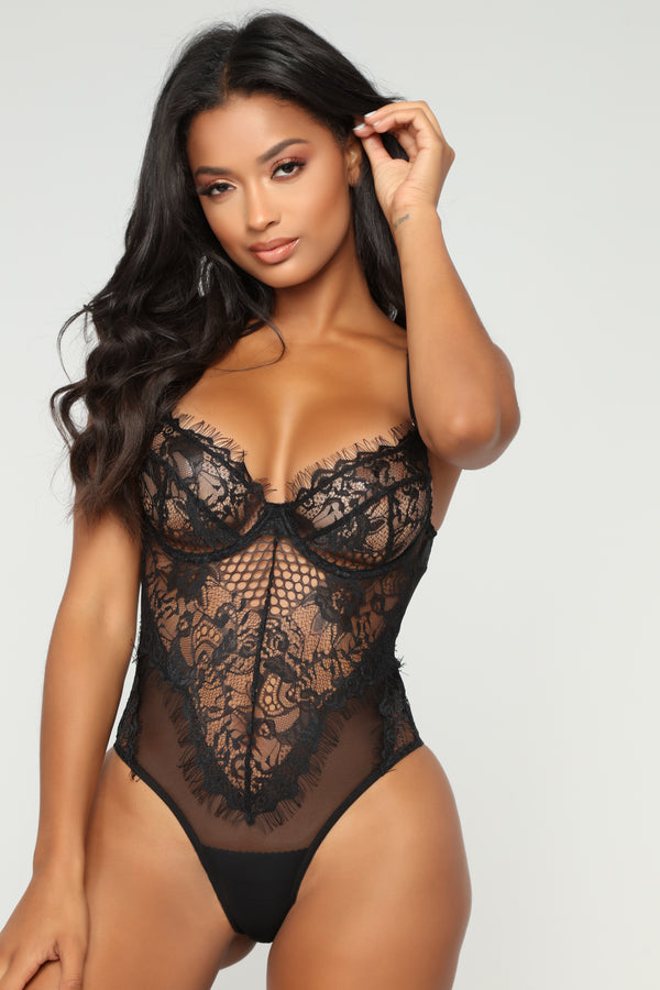 80f614e5596c6 Lingerie For Women | Shop Affordable Sexy Women's Lingerie