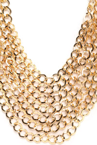 Should I Collar - Gold