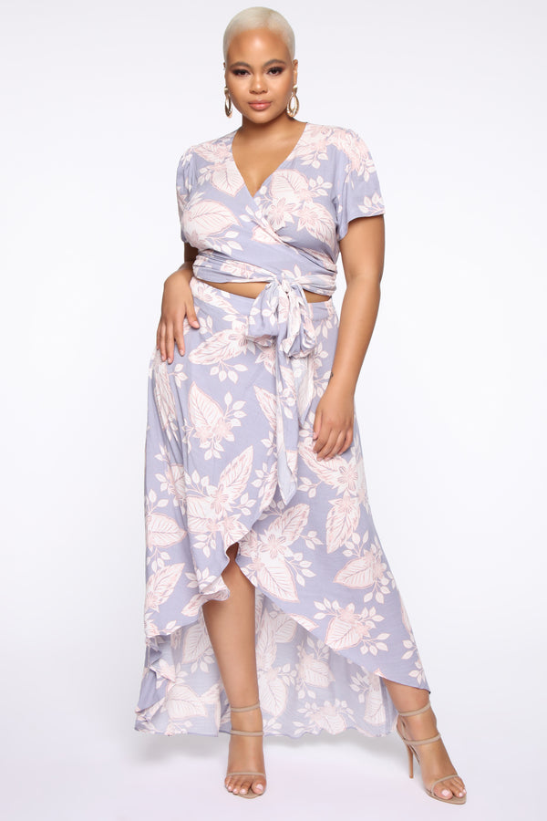 72543730b8 Plus Size Women's Clothing - Affordable Shopping Online