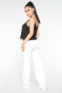 Sweet Envy Top - Black