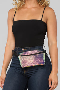 Holo Are You Listening Fanny Pack - Multi