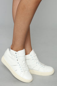 The Sky Is The Limit Sneaker - White
