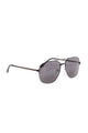 She Loyal Sunglasses - Gunmetal