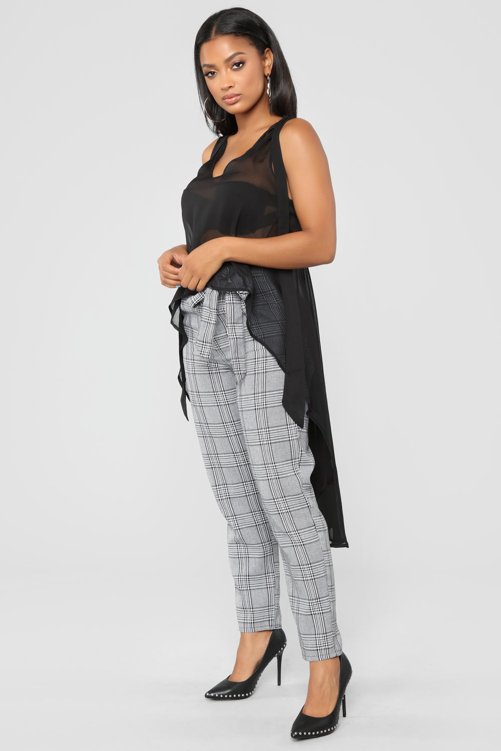 Days Like These Pants - Black