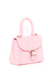 Holding You Close Mini Bag - Pink
