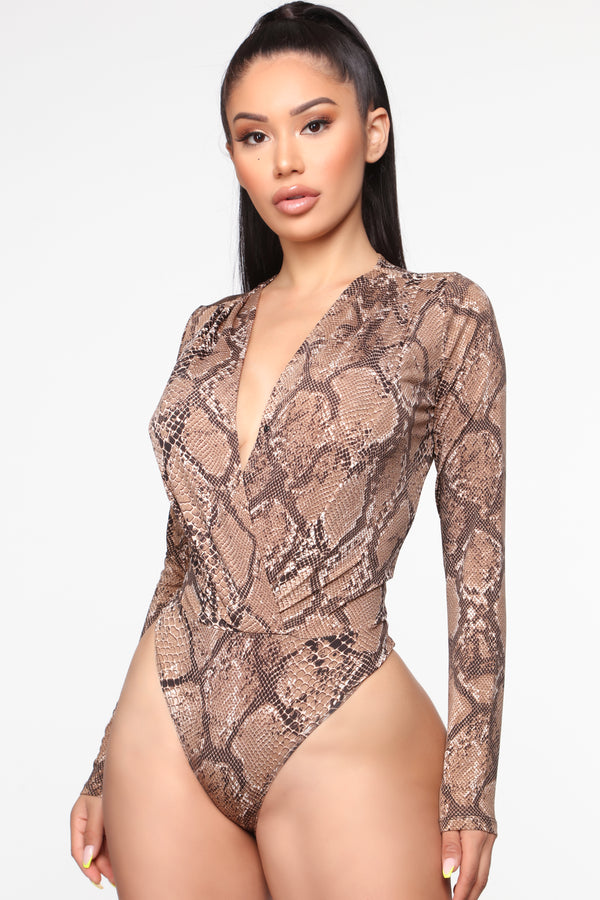 c5596d7c215 Womens Bodysuits & Leotards | Sexy Club, Work, & Casual Bodysuits