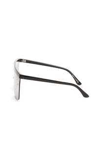 Altered Vision Sunglasses - Black
