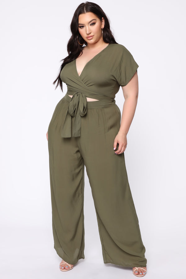 e8f371d0c1bf Plus Size - Matching Sets