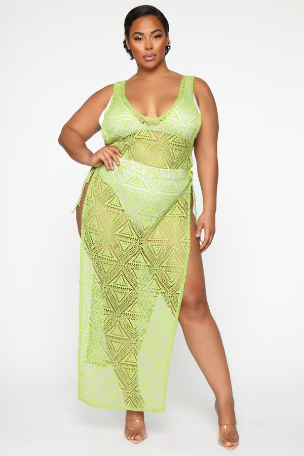 6022df7d8 Plus Size - Cover Ups